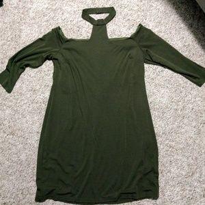 Eloquii PLUS Size - original collection dress